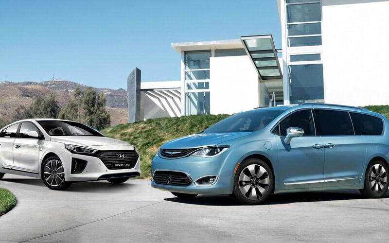 Fiat Chrysler și Hyundai – discuții pentru stabilirea unui parteneriat tehnologic