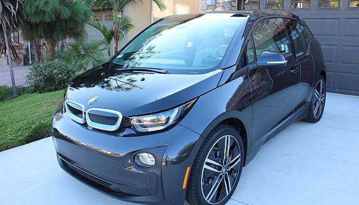 BMW i3 – Performerul de top din 2018