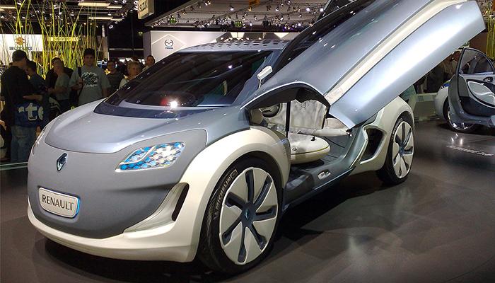 Renault pregateste dublarea productiei pentru Zoe EV