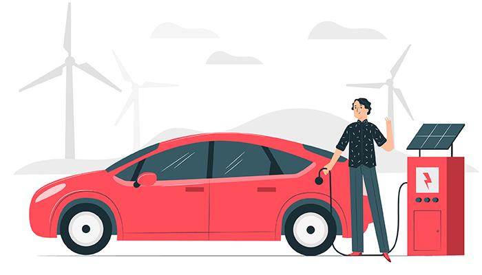 Care sunt cele mai eficiente masini electrice?