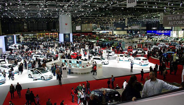 Top 5 Autoblog pentru Salonul Auto de la Geneva 2020