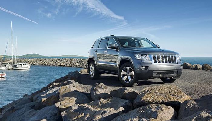 Jeep Grand Cherokee 2021 se innoieste pentru prima oara in 10 ani