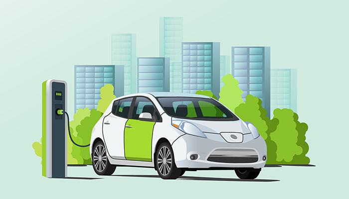 Vanzarile de vehicule electrice in Romania au crescut cu 89% in 2020