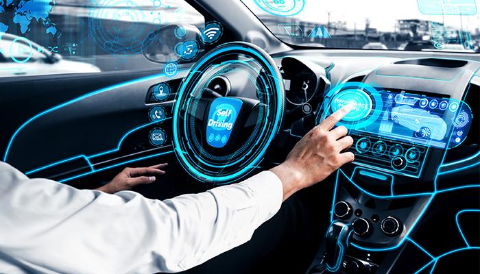 Autoturismele care se conduc singure ar putea schimba industria auto